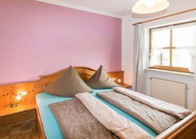 Alpenrosew - schlafzimmer