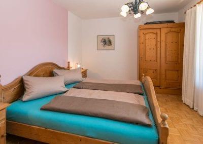 Edelweiss - schlafzimmer