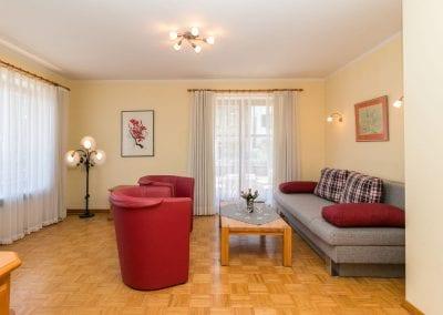Edelweiss - wohnzimmer 2