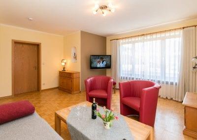 Edelweiss - wohnzimmer