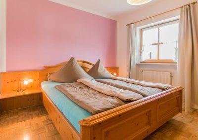 Enzian - schlafzimmer