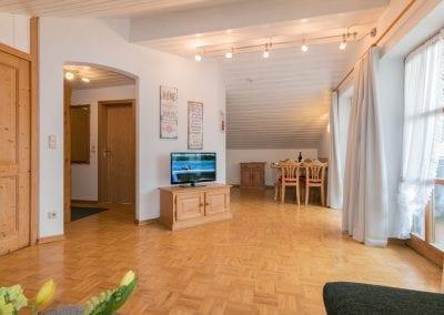 Apartment Bergflocke